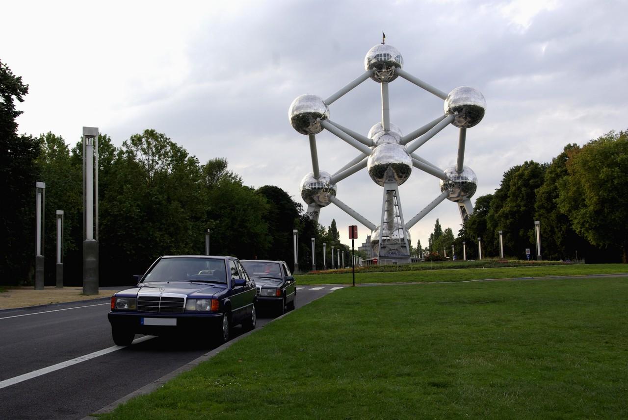 [Photoreportage] Voyage Belgique - Pays-Bas et rencontre avec BBerout Voyage_20