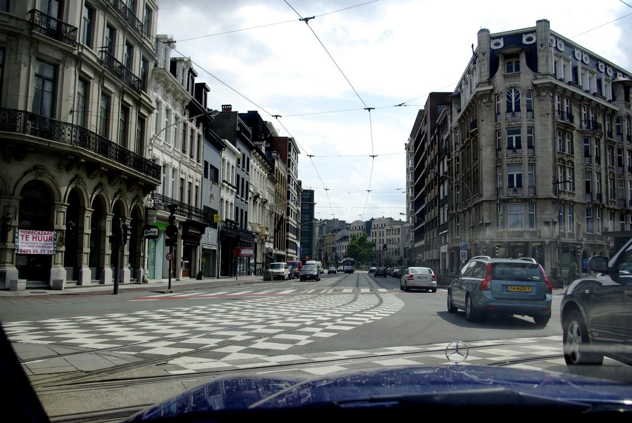 [Photoreportage] Voyage Belgique - Pays-Bas et rencontre avec BBerout Voyage_46